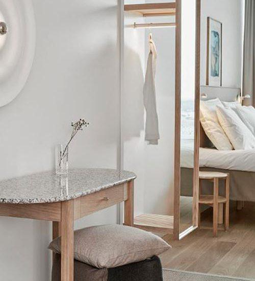 Sokos Hotel Tripla hotellihuoneet, Helsinki